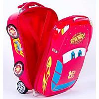 """Детский чемодан дорожный Josef OttenCH18295 """"CR""""L 18``"""