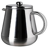 ANRIK Zaparzacz кофеварка/чайник, нержавеющ сталь