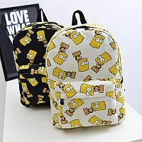 Городской рюкзак The Simpsons