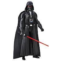 Фигурка электронная Дарт Вейдер. Star Wars Rebels Electronic Duel Darth Vader