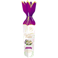 "NEW!!! Конфета ""Violetto"" в форме цветка, 50г."