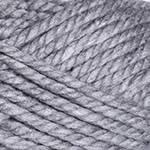 Пряжа для ручного вязания YarnArt Alpine Maxi (Альпин макси) толстая зимняя пряжа  нитки 669 серый