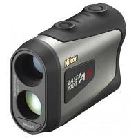 Лазерный дальномер Nikon Laser 1000 AS