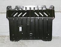 Защита картера двигателя и кпп Daihatsu Materia  2007- Полигон-Авто с установкой! Киев