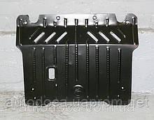 Захист картера двигуна і кпп Daihatsu Materia 2007-