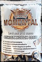 Клей обойный Моментал 200гр флизелиновый