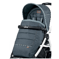 Сиденье для коляски Peg-Perego Pop-Up Blue Denim (ISPV300062DF51DB51)