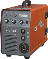 Зварювальний напівавтомат Jasic MIG 160 (J35)