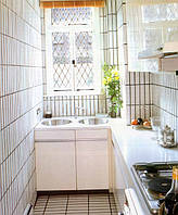Маленькая кухня. Как выбрать мебель?