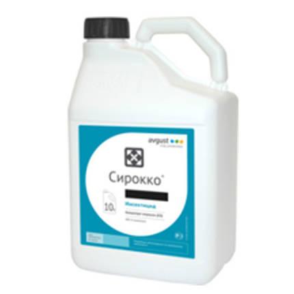 Сирокко, системный инсектицид , фото 2