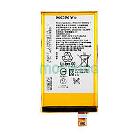 Оригинальная батарея Sony Xperia Z5 Compact (LIS1594ERPC) для мобильного телефона, аккумулятор.