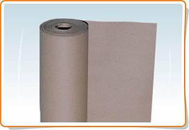 Картон ламинированный для лекал, выкройки (8 кг) 270 г/кв.м., ширина 1300 мм