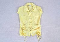 Блуза для девочки, фото 1