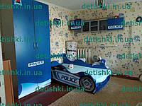 "Шкаф "" Полиция "", фото 1"
