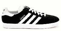 "Кроссовки Adidas Gazelle ""Black/White"" Арт. 1439"