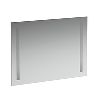 PALACE зеркало 80*62см с подсветкой