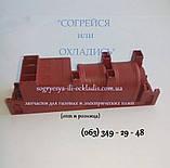 Блок розжига для газовых плит(универсальный) 4 контакта. код товара:7019, фото 2