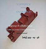 Блок розжига для газовых плит(универсальный) 4 контакта. код товара:7019, фото 3