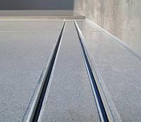 Трап линейный с решеткой под плитку 88,5 см низкий сифон ACO ShowerDrain C-line