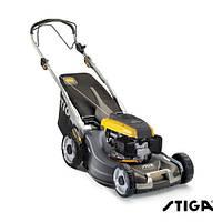 Газонокосилка Stiga Twinclip55SVH