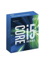 Процессор Intel Core i5 6500 3.2GHz (6mb, Skylake, 65W, S1151) Box (BX80662I56500)