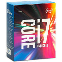 Процессор Intel Core i7 6850K 3.6GHz (15MB, Broadwell, 140W, S2011-3) Box (BX80671I76850K)
