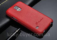 Кожаный чехол-книга Fashion для Samsung Galaxy S5 G900, фото 1