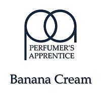 Ароматизатор TPA Banana Cream (Банановый крем) 5 мл.