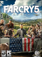 Far Cry 5 (PC) Электронный ключ, фото 1