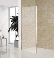 Боковая стенка 90*185 см, для комплектации с дверьми bifold 599-163