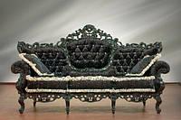 Изготовление мягкой и корпусной мебели для кафе,баров, ресторанов Симферополь, Крым