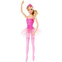 Кукла Барби сказочная балерина в розовом платье Mattel Barbie