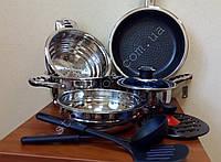 Набор посуды Royalty Line RL-16 RGNM 16 предметов