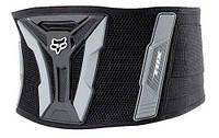 Пояс Fox Turbo Belt черный/серый