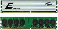 Модуль памяти DDR2 1GB/800 Team Elite (TED21G800C601)
