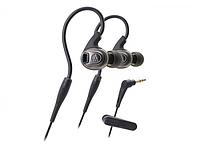 Наушники проводныеAudio-Technica ATH-SPORT3