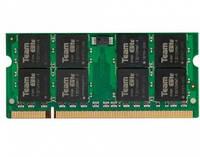 Модуль памяти SO-DIMM 1GB/800 DDR2 Team Elite (TED21G800C5-S01)