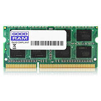 Модуль памяти SO-DIMM 4GB/1600 DDR3 GOODRAM (GR1600S364L11S/4G)