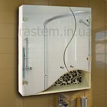 """Дзеркальна шафка для ванної кімнати м""""854"""""""