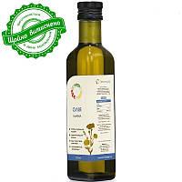 Льняное масло сыродавленное, 250 мл