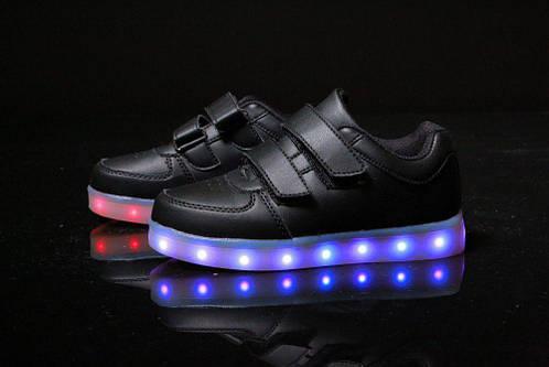 e88ffe1358aa93 -50% Светящиеся кроссовки киев
