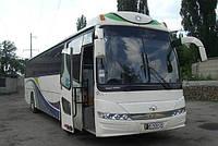 Пассажирские перевозки  транспортное обслуживание конференций, экскурсий; аренда и заказ а