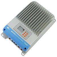 Контроллер MPPT 30A 12/24/36/48В с дисплеем, (iT3415ND), EPSolar