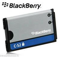 Аккумулятор CS2 CS-2 BlackBerry Curve 8300 8310 8320 8330 8520 8530 9300