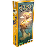 Настольная игра Диксит 5 - Сны Наяву (Dixit 5: Daydreams)