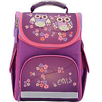Рюкзак для девочки KITE 5001S-4 GO17-5001S-4 New(2017)