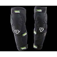 Защита колена Race Face FLANK LEG, STEALTH, L