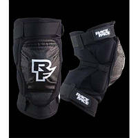 Защита колена Race Face DIG KNEE, BLACK, XL