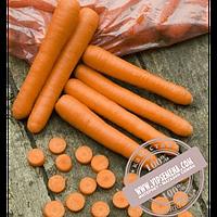 Vilmorin Болеро F1 (Bolero F1) семена моркови Нантского типа Vilmorin, оригинальная упаковка (100000 семян)