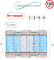 Матрас ортопедический Рубин (покет 160*200)с доставкой